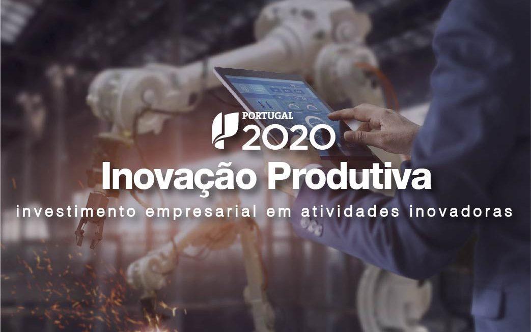 Candidaturas Abertas   Inovação Produtiva