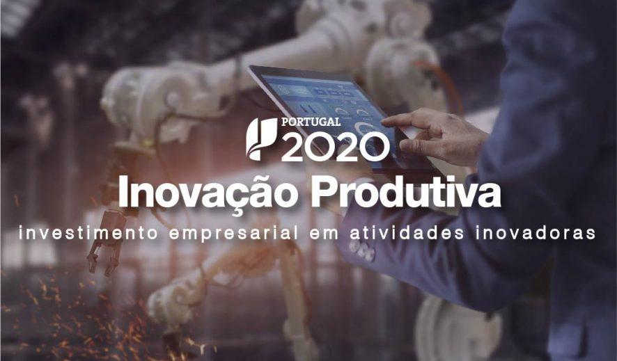 Sistema de Incentivos para a Inovação Produtiva